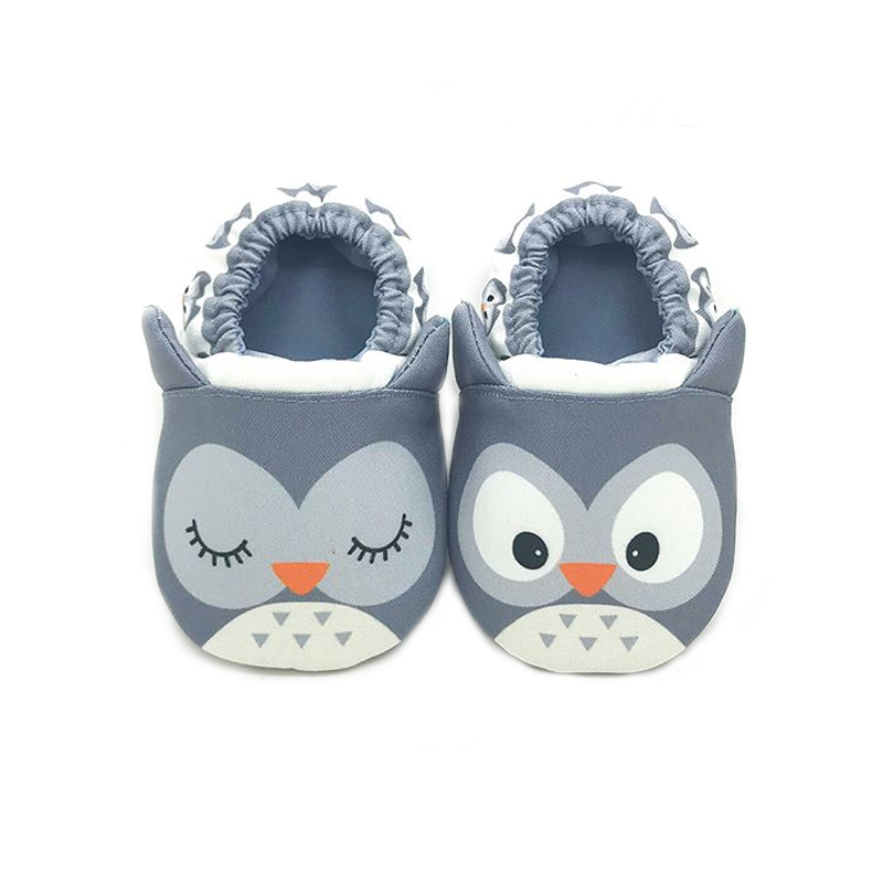 MINI SHOES // OWLIE THE OWL