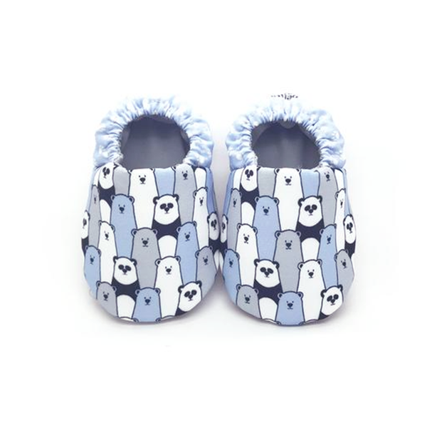 MINI SHOES // POLAR PANDA