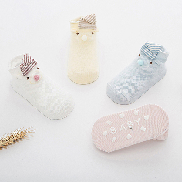 SOCKS BUNDLE // SLEEPY BEAR