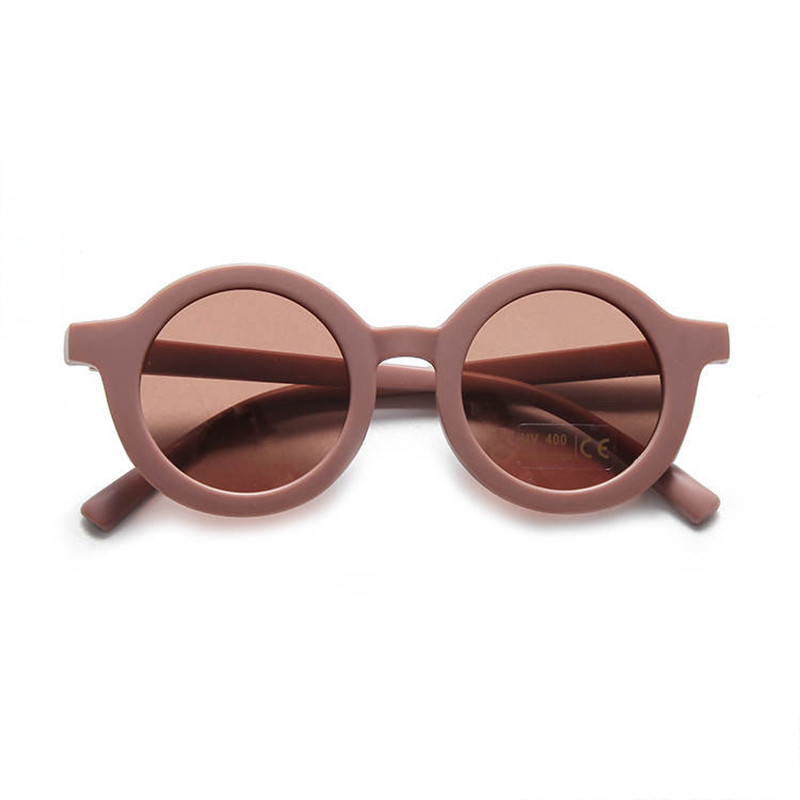 KIDS SUNNIES // ROUND - TARO