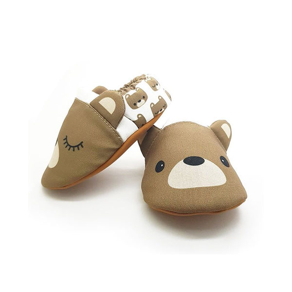 MINI SHOES - TEDDY THE BEAR
