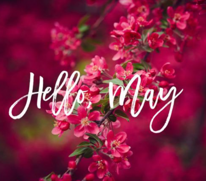 Hello May ... Can You Hear The Whispers in the Wind? Partie Trois