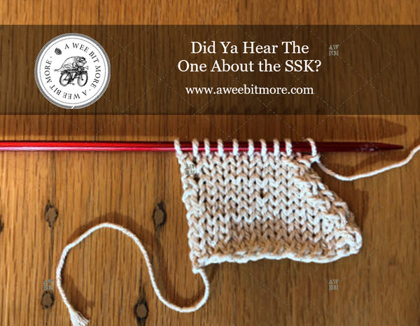 AWBM Presents the SSK w/grid