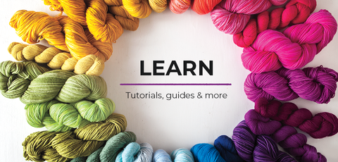 KnitPicks Learning Portal