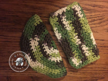 Load image into Gallery viewer, Crochet Dishcloth 100% Cotton