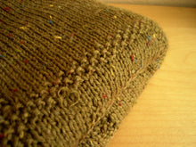 Load image into Gallery viewer, Baby Blanket, Textured Tweed