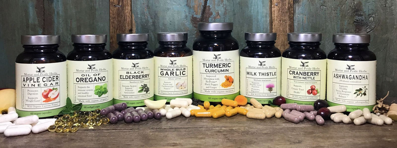 What sets Herbal Roots apart from hundreds of other supplement companies?
