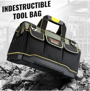 INDESTRUCTIBLE TOOL BAG