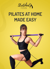 Premium Pilates Training Videos
