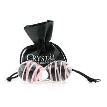 Crystal Yoni Eggs