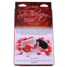 Sex Therapy Kit for Lovers