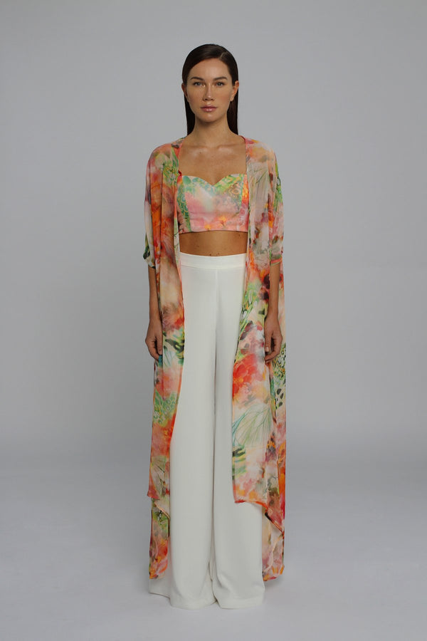 Tropical Cape