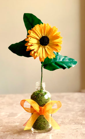 Sunflower- Single Stem