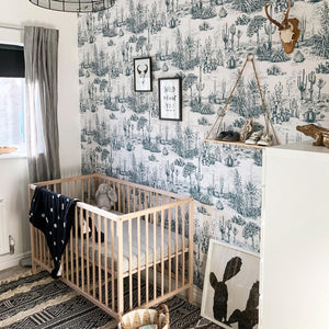 Weekly Round Up - Best Boys Rooms of Instagram
