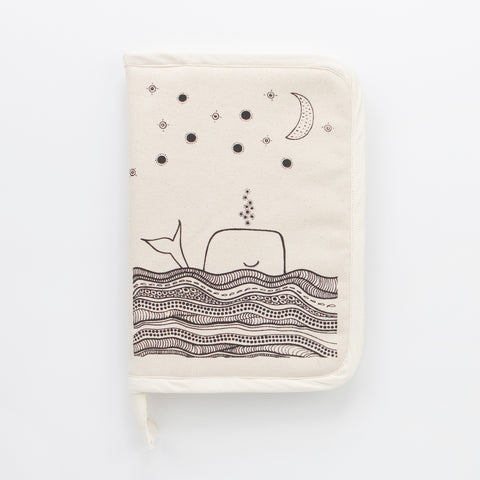 Whale Dreams – Diary, Travel, Journal, Art, Activity Case