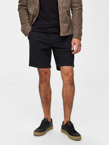 Paris Straight Shorts