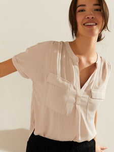 Weston Blouse