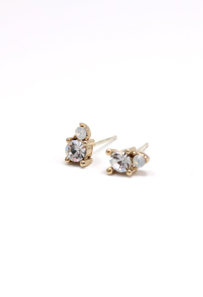 Dolce Stud Earrings