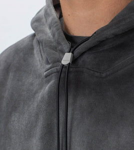 Marble Lowgo Sweat Hoody