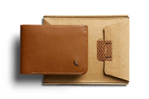 Hide & Seek Wallet RFID
