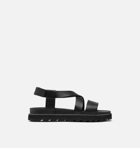 Roaming Criss Cross Sandal