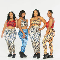 Bedrock Collection - Leggings
