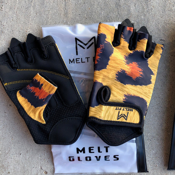 Melt Gloves