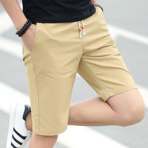 Simple Style Stylish Casual Shorts