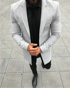 Blazer Slim Fit Jacket