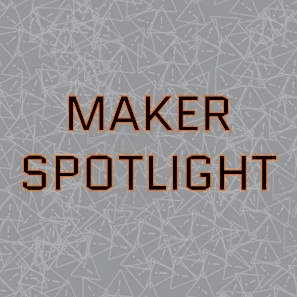 Maker Spotlight - Gerber Gear