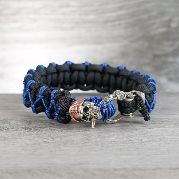 4 x 4 High Potency Bracelet - The Bruiser
