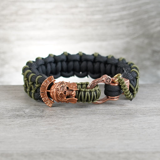 4 x 4 High Potency Bracelet - The OD