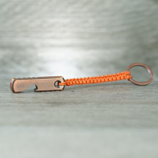 Baby Hippo Key Chain - CODE ORANGE