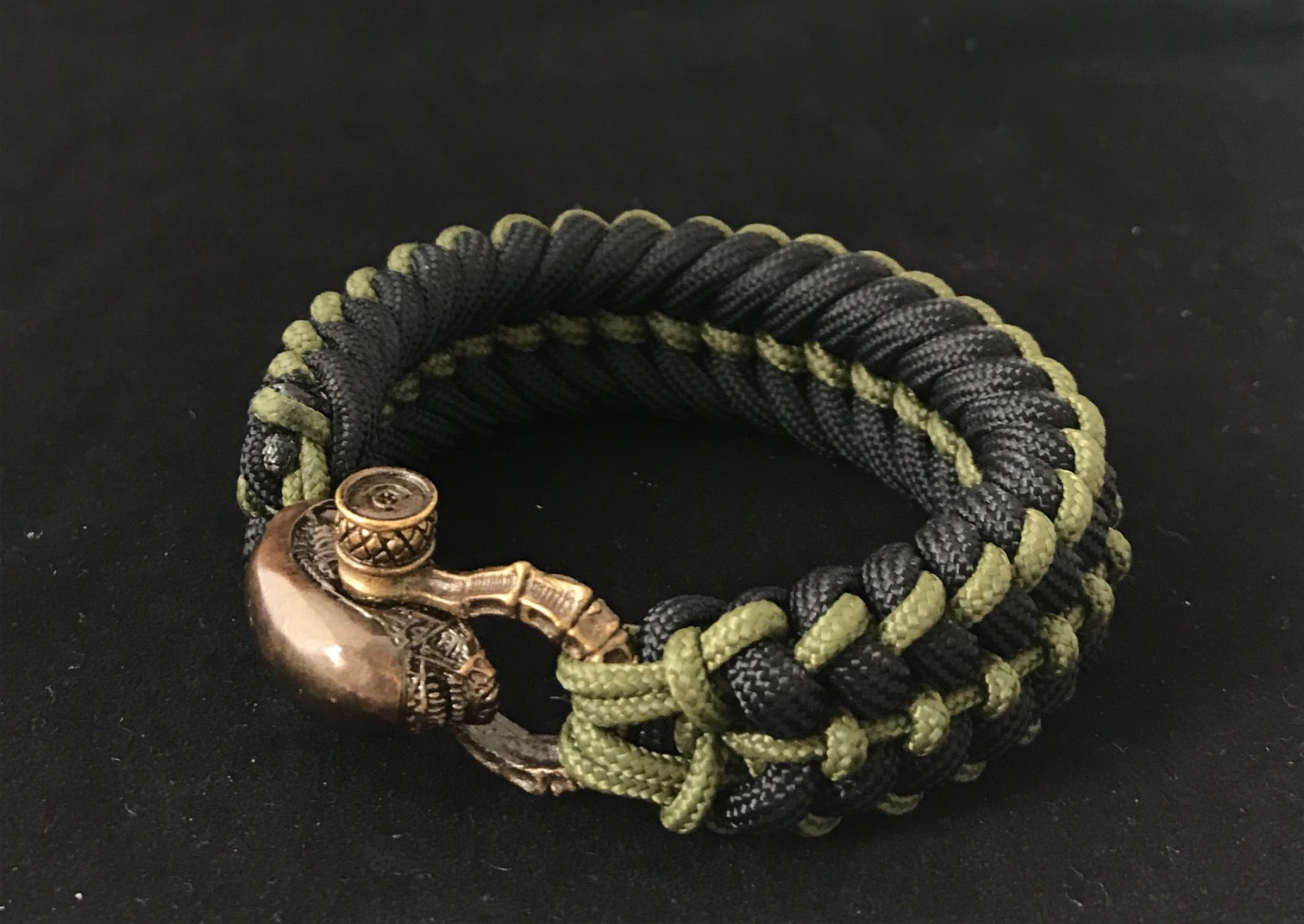 Covenant Spine High Potency Bracelet - OD
