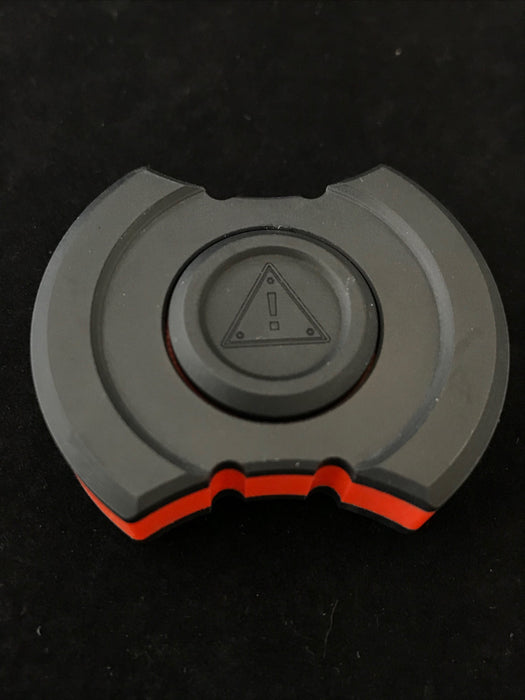 Centrifuge Spinner - CODE ORANGE Blackout