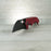 Mini Goat - Black/Red G10