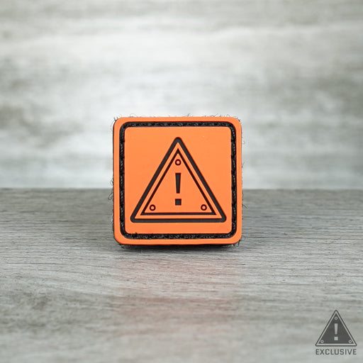 Ranger Eye - Code Orange HazMat