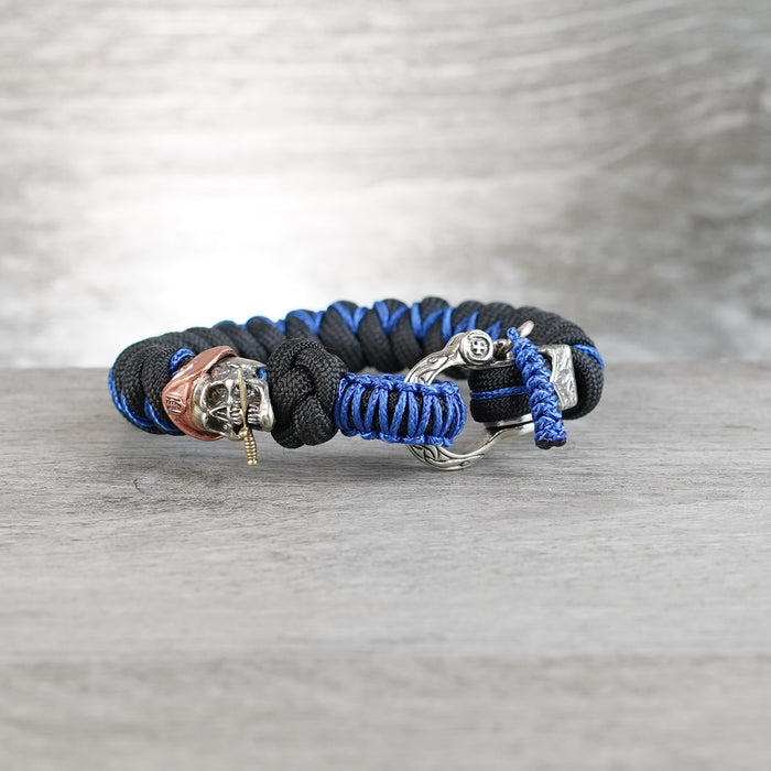 Spiral Out High Potency Bracelet - The Bruiser