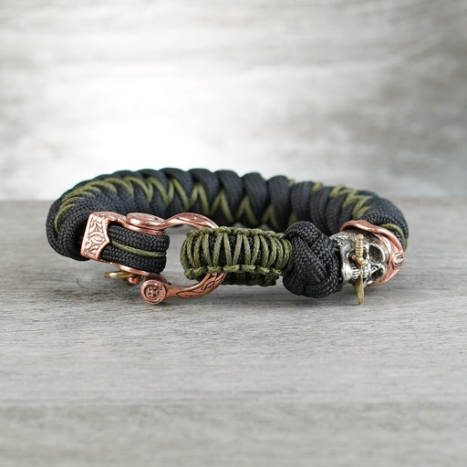 Spiral Out High Potency Bracelet - The OD