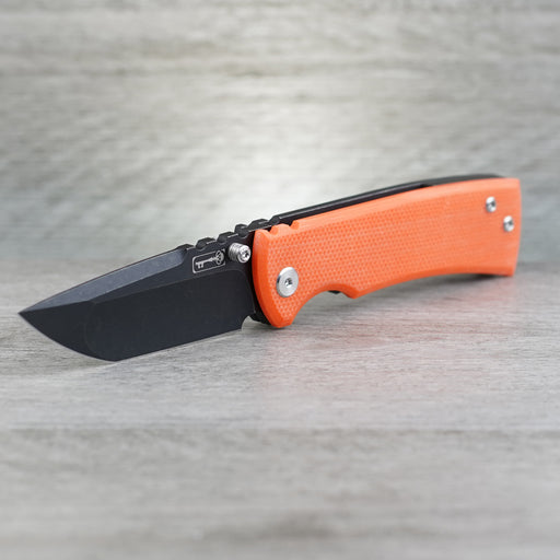 Ultramar Redencion Tanto - PVD/Code Orange G10