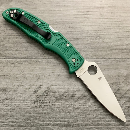 Endura Flat Ground - Green FRN