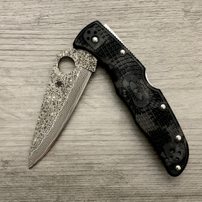 Endura Flat Ground - ZOME Damascus Limited Edition