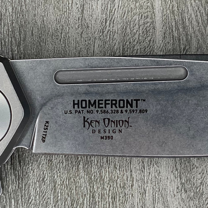 HOMEFRONT - 25th Anniversary Limited Edition