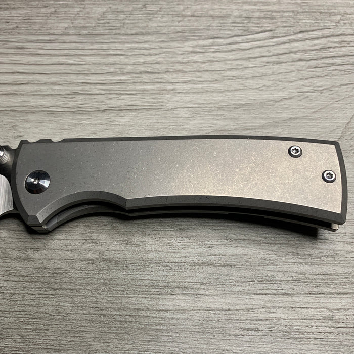 Redencion 229 Tanto - Machine Finish/Stonewash
