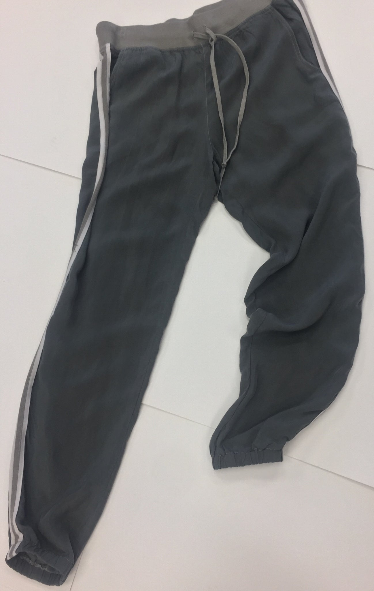 Pant with Speed Stripe