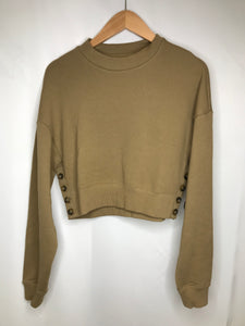 Portofino L/s Fleece Top