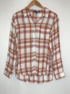 Bennett Button Up L/s