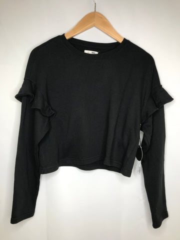 Della Rose Long Sleeve Top