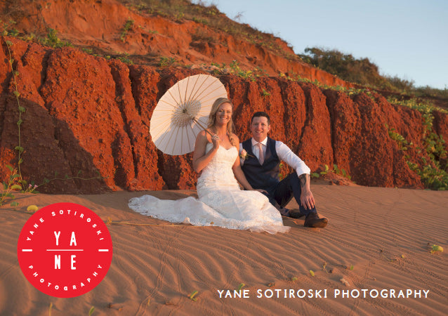 yane.com.au Wedding Photography Broome