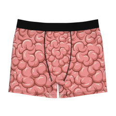 Brain Men's Boxer Briefs